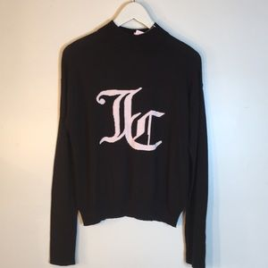Juicy Couture women sweater size L